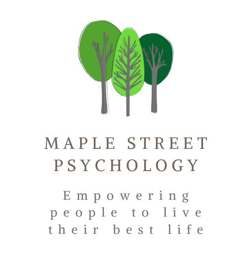 Maple Street Psychology